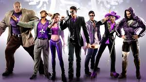 27 saints row third hd wallpapers backgrounds wallpaper abyss