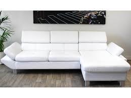 canapé d angle fixe canapé d angle fixe avec têtières et accoudoirs réglables