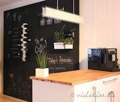 tafelfarbe küche coole ideen mit tafelfarbe stilpalast