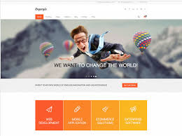 theme bureau engorgio all purpose expressive theme responsive by