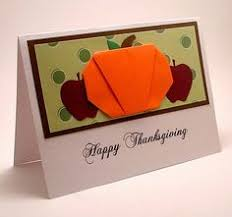 different ideas for thanksgiving cards flower gardens