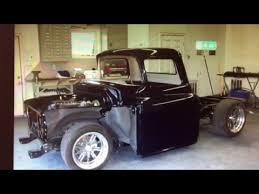 chevy truck with corvette engine 1957 chevy 3100 rod truck ls1 corvette engine