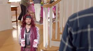 Meme The Midget Love Doll - american idol alum justin guarini on how he became diet dr