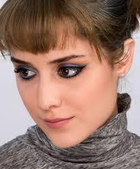 Draw Cat Face Halloween Cat Eye Makeup Tips Eyeliner Techniques