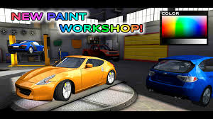 nissan 370z asphalt 8 extreme car driving simulator android apps on google play