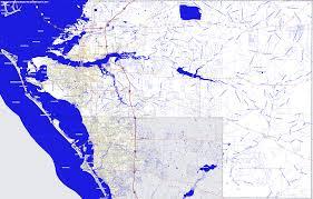 Map Of Polk County Florida by Bridgehunter Com Manatee County Florida