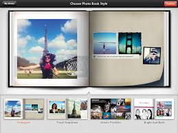 Hands On Shutterfly Photo Story For Ipad Makes Photo Books That