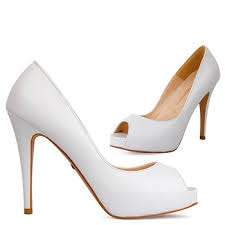 wedding white shoes small size wedding shoes uk1 white leather rsvp by pretty small shoes