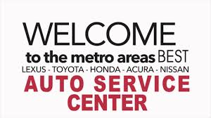 lexus toyota repair service center satellite motors silver spring md on vimeo
