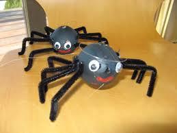 halloween spider egg craft using gemperle eggs gemperle farms
