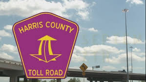 Harris County Toll Road Map Texas Toll Road Rates X X Us 2017