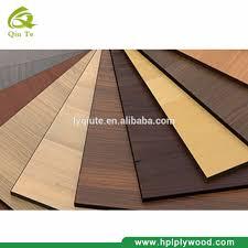 High Pressure Laminate Flooring High Pressure Laminate Plate High Pressure Laminate Plate