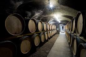 Burgundy Wine Cellar - burgundy wine tour