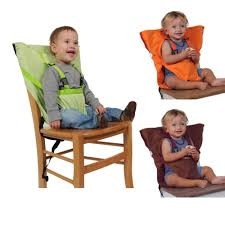 My Little Seat Infant Travel High Chair Travel Chair Baby