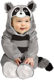 Toddler Halloween Costumes Buycostumes Baby Raccoon Costume Infants Raccoon Costume Baby Raccoon