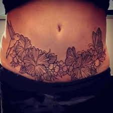 tattoos to cover tummy tuck scar tummy tuck information prices