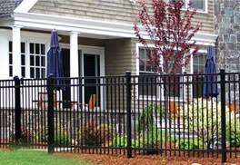 Good Backyard Pets Residential Fence Pet Fence Ameristar Fence Products Call