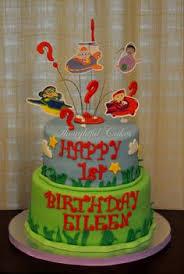 why cake why cake princess presto s 3rd birthday