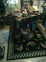 Rooster Area Rug 11 Best Rooster Rugs Images On Pinterest Chicken And Roosters