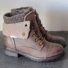 25 brown leather boots ideas on best 25 sweater boots ideas on ankle combat boots
