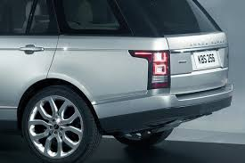 land rover car 2014 land rover officially reveals 2013 range rover suv sheds up to