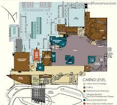 Caesars Palace Floor Plan M Resort Las Vegas