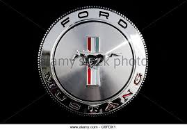 ford mustang emblem ford mustang badge stock photos ford mustang badge stock images