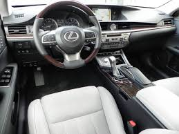 lexus es interior 2017 2016 lexus es 350 gallery u2013 aaron on autos