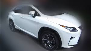 lexus rx 350 generations new 2018 lexus rx350 new generations will be made in 2018 youtube