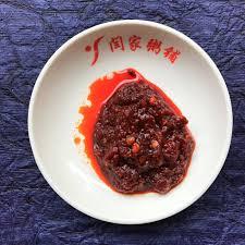 homemade chili garlic sauce schezwan sauce recipe saffron trail