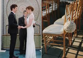 garfield park conservatory wedding regina ben 100 layer cake