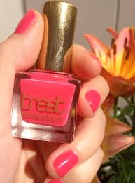 treat yourself new nail polish collection elodie