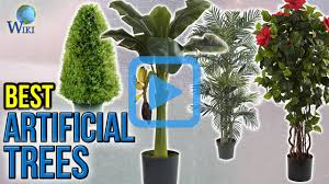 top 10 artificial trees of 2017 review