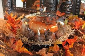 autumn themed decor for a fall wedding celebration the soft tones