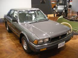 where is the honda accord made file henry ford museum august 2012 45 1983 honda accord lx jpg
