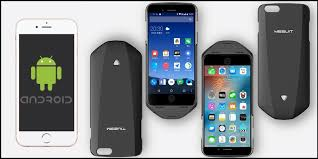 run android on iphone run android on your iphone technotrees