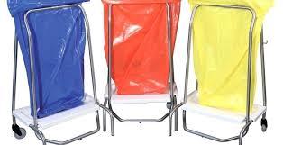 porte sac poubelle cuisine poubelles porte sac poubelle cuisine support support pour sac