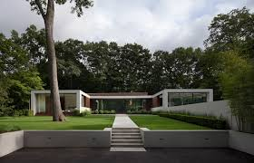 new canaan residence on behance