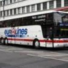 bureau eurolines eurolines buses 40 rue de l orangerie versailles yvelines