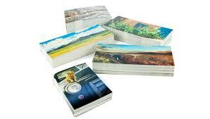 photo postcards postcard printing in los angeles same day printing turnaround