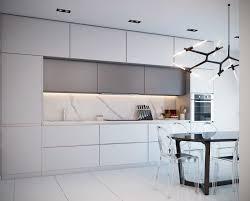Led Backsplashes Kitchen Backsplash White Marble Countertop Kitchen Island And