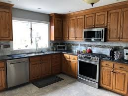 how to refinishing cabinets everything about cabinet refinishing and refacing dean