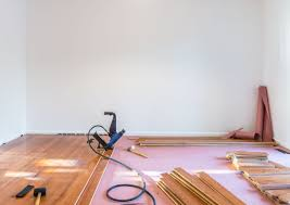 How To Install Laminate Flooring Over Plywood Tips On Installing Bamboo Flooring Info You Should Know