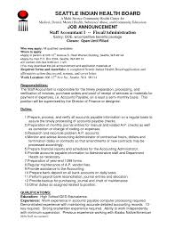 Tax Accounting Resume Accountant Cv Sample In India How Should I Structure My Report Or