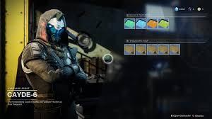 Destiny Maps Destiny 2 Find Cayde U0027s Treasure Maps For Great Loot Tl Dr Games