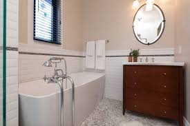 bathroom flooring options scott u0027s reno to reveal