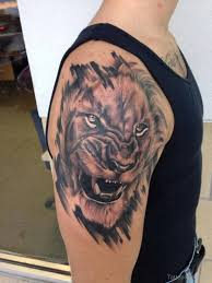 lion finger tattoos lion tattoos tattoo designs tattoo pictures page 2