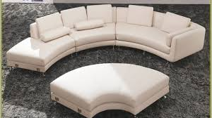 Curved Sofa Sectional Modern Curved Sofa Sectional Dosgildas