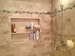bathroom built in shelves built in shower shelf ideas bathroom builtin shelves google