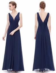 evening dresses vestido long elegant dresses sweep train empire